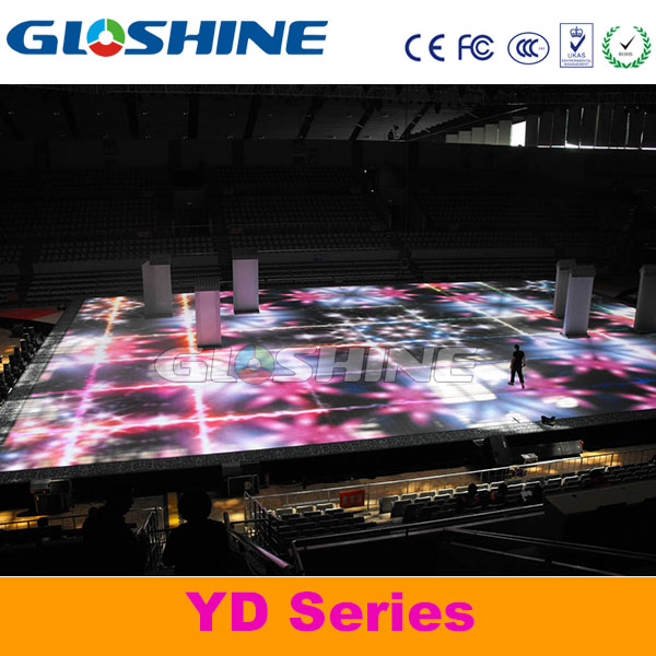 second hand led display screen