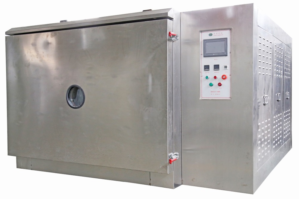 300C degree constant temperature vacuum vacuum dryer