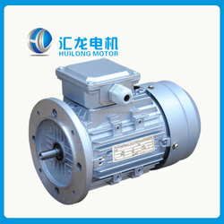 IE2 High Efficiency Aluminium frame 3 Phase Induction Motor with CE certificate AC motor price