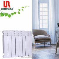 Solar system central heating home aluminium radiator