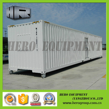 portable modular container houses