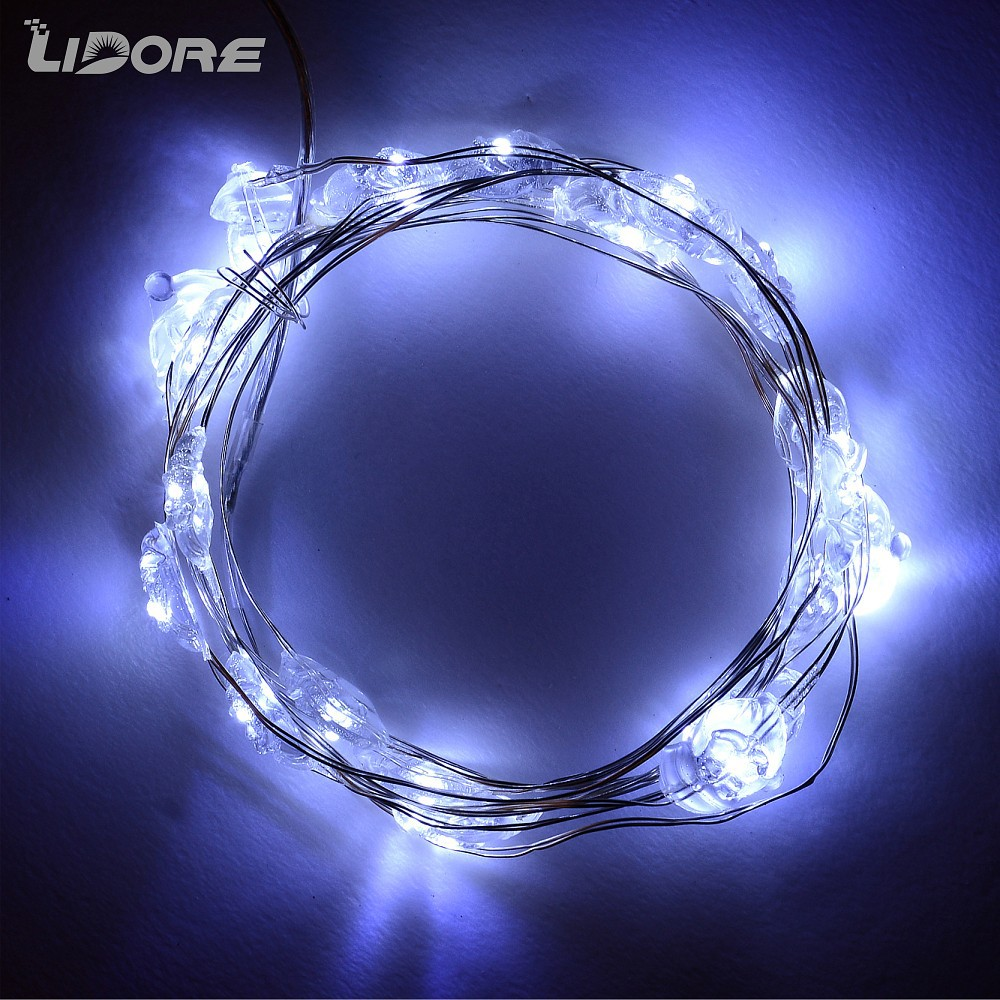 LIDORE Battery Operated Outdoor Led Christmas Lights View Outdoor Christmas