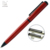 OEM Brand Luxury Ballpoint Pen for Business Writing Gift Office School Supplies Black Ink Refills