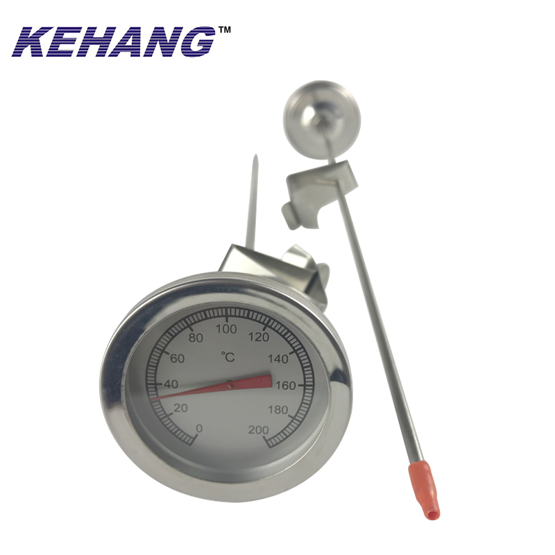 The cheapest price professional mini meat food thermometer