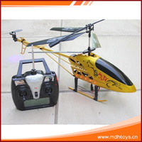 Powerful flying toy 3.5 channel rc air helicopter model for child