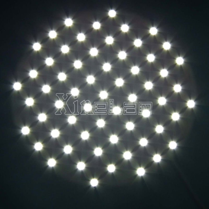unique style for round led panel video/backlit light energy saving60%
