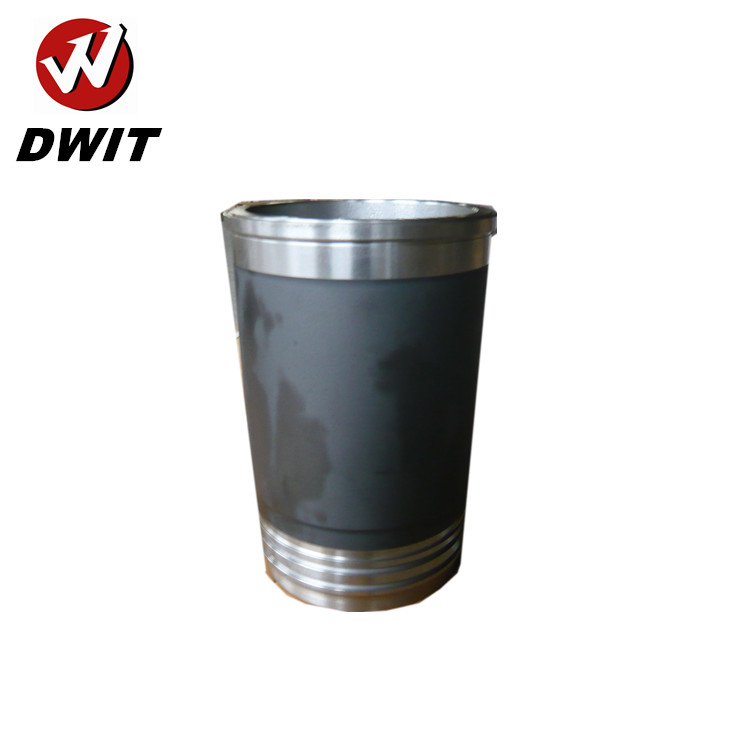 High quality excavator/truck/ engine parts cylinder liner for RD8