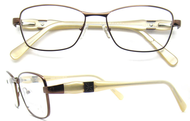 2015 women metal eyeglass frames for small faces custom eyeglass frames latest designer eyeglass frames for