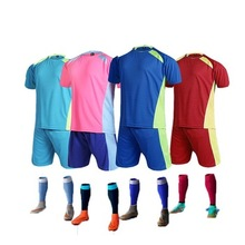 Custom <strong>Sport</strong> <strong>Wear</strong>, Dry Fit, Breathable And Top Quality 2018 Football Soccer Jersey for man