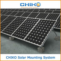 20W Poly Solar Panel For Solar System with Factory Price