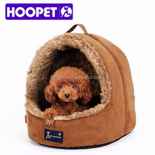 Sheepskin faux suede dog beds pet bed for dogs and cats