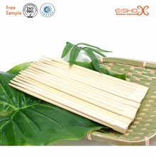 2017 hot selling good quality custom disposable bamboo chopsticks