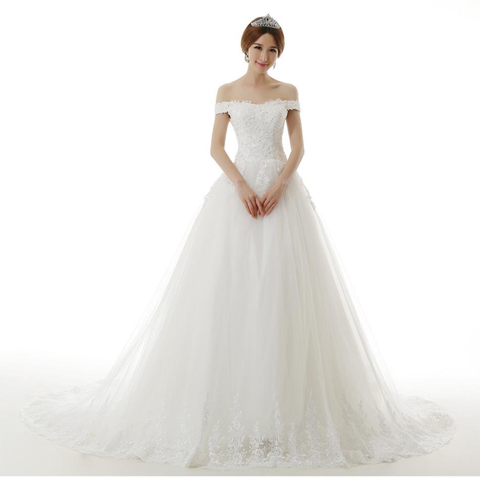 Alibaba Wedding Dresses 2015 Party