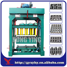 New design brick force mesh expanded machine /automatic brick making machine