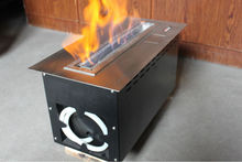 Remote control intelligence ethanol fireplaces for sale