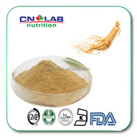 Natural and Wild American Ginseng Root Extract Powder for Healthcare Products