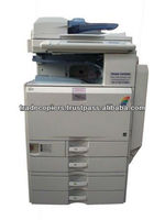 Ricoh MPC 4500 Used Colour Photocopiers