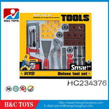 Assembled bricolage tool toys for kids play HC234376