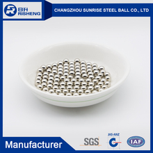 Professional 6mm Small Solid Copper Balls with low price
