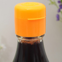 Gluten free Sashimi Mini Fish Shape 8ml Soy Sauce
