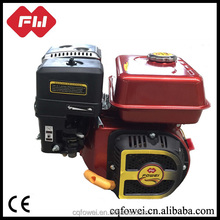 1 year warranty period 170F/190F small cheap gasoline engine