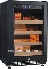188L,load 600 pcs beer and wine cooler with refrigerated furniture