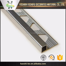 Cost effective commendable aluminium expansion joint covers