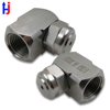 Stainless Steel FullJet Standard Angle GA Angle-type Full Cone Nozzle