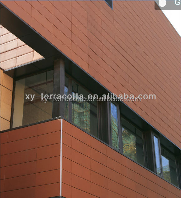 Exterior Curtain Wall System : Exterior curtain wall cladding removable hanging system
