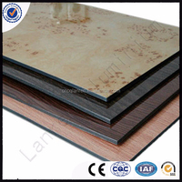 Acid-resistance 4mm PVDF acm board