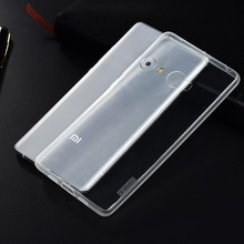 Xlevel CheapTransparent Ultrathin Phone Cover For Xiaomi Mi note 2 Tpu Cases