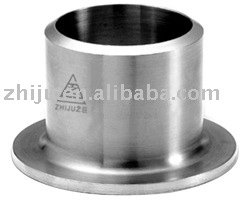 Stainless Steel Seamless Stub Ends