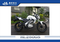 2016 new design high quality performance 150cc racing street motorcycles