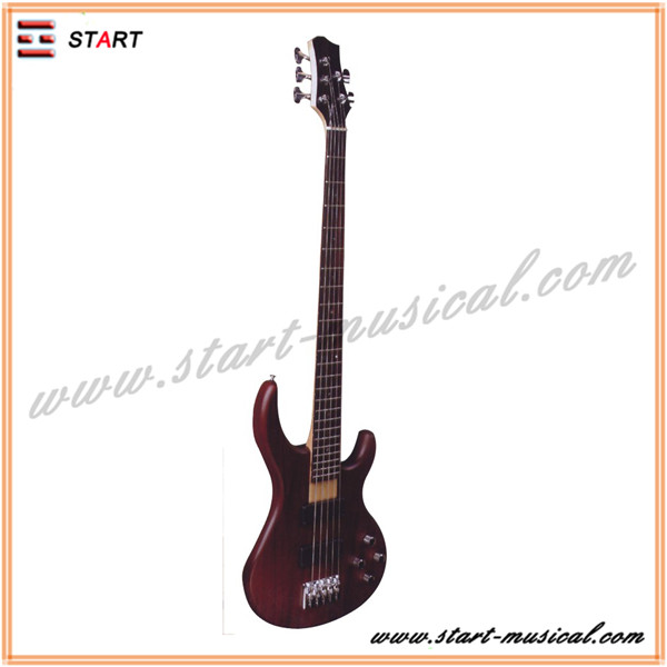New Fashion Customized Unique Design Best Quality High End Bass Guitars
