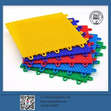 wholesale China plastic mat / plastic ground cover mats