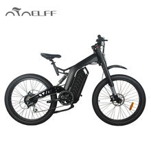 China 2018 new 1000w electric bike ebike
