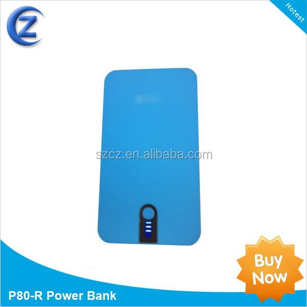 Portable fast charging rechargeable battery case for samsung galaxy s4 , easy carry power bank case for samsung galaxy s4