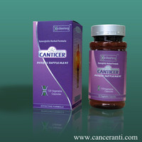 Factory price popular TCM herbal cancer anti medicine, cancer drug, cancer alternative