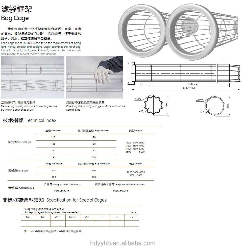 Industy vacuum cleaner lamp parts