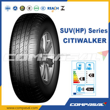 Top 10 brand tyre in China COMPASAL car tyre 275/65r17 275 65 17 275x65x17