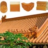 Chinese Building Materials Wholesale Price Roofing Tile
