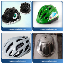 safety popular kids riding helmets /Plastic injection helmet /plastic injection mould