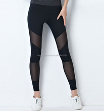 Gym high waisted workout leggings Jogging Running Fitness Pants for Women
