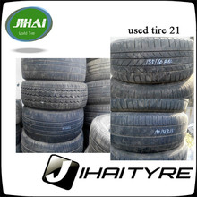 "High Quality Used Tyres From 13""- 22"""