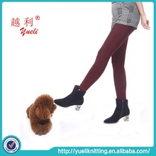 Wholesale girls colored with fashion leggings