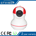 2016 hot New products Promotion personalized Cucumis 720p p2p ip cloud camera red color