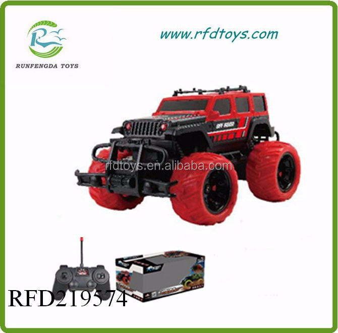 1:43 2.4G remote control for kids rc car