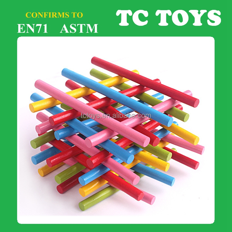 100pcs wood material educational math sticks. montessori toys, educational toy