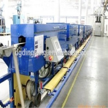 EPR,CPE,EPAM,PE,PPR rubber profile extrusion line/3-90mm rubber extrusion machine