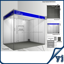 New Portable Exhibition DIY Design/Trade Show Exhibition Booth Design,/Customizable Fair Booth Design/Exhibition Booth Design